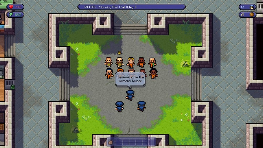 The Escapists 01