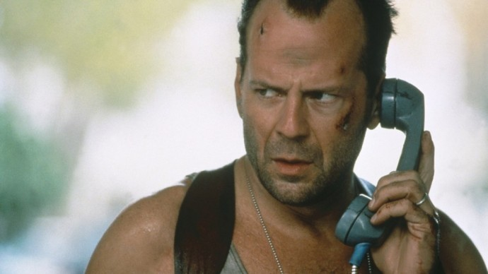 Broforce McClane