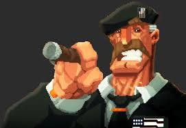 Broforce Commandant