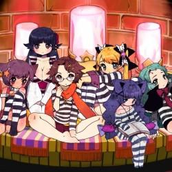Criminal Girls : Invite Only cast