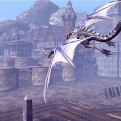 Drakengard 3 Dragon