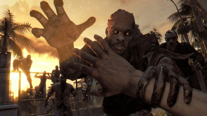 Dying Light - Combat