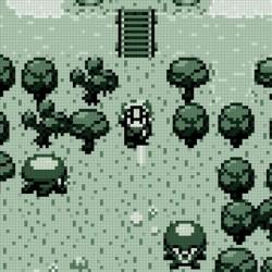 Evoland - GameBoy