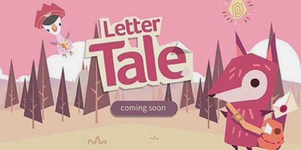 Letter Tale