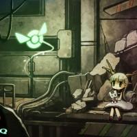 htoL#NiQ - The Firefly Diary
