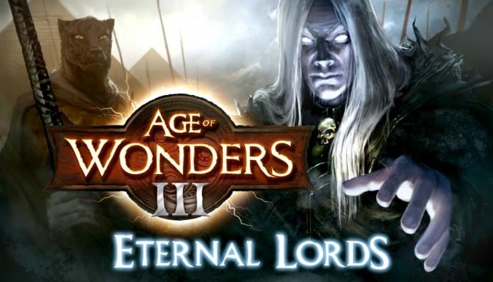 Age Of wonders Eternal Lords