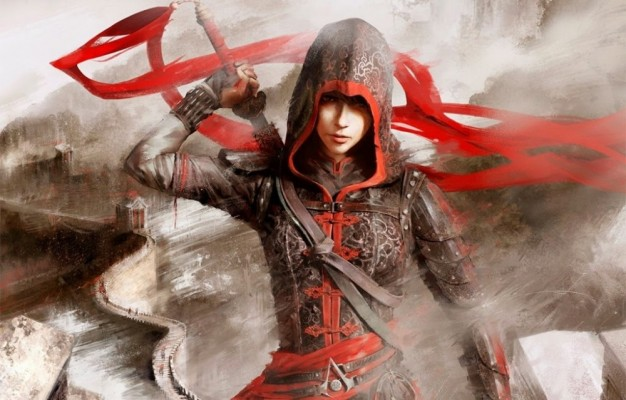 Assassin's Creed Chronicles: China, sur PS3 et Xbox 360 ?