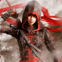 jaquette Assassin's Creed Chronicles China