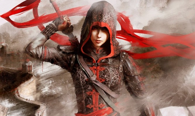 Assassin's Creed Chronicles: China la liste des trophées