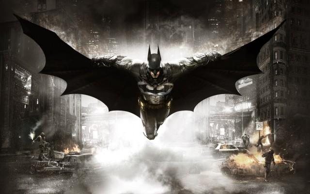 Batman Arkham Knight : nouvelles fuites