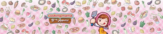 Cooking Mama Bon Appétit LightninGamer (01)