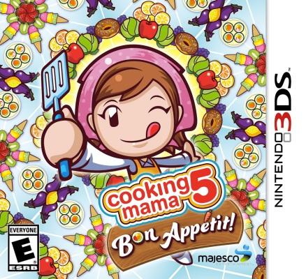 Cooking Mama  Bon Appétit ! LightninGamer (02)