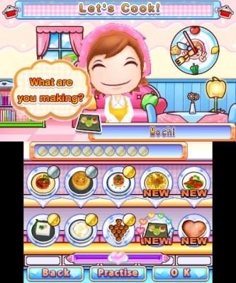 Cooking Mama  Bon Appétit 8