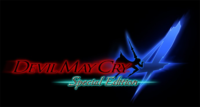 Devil May Cry 4 Special Edition Logo