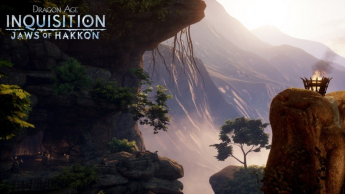 Dragon Age Inquisition Jaws of Hakkon (02)