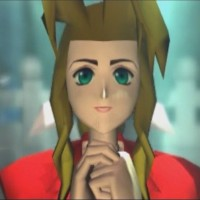 Final Fantasy VII Aeris
