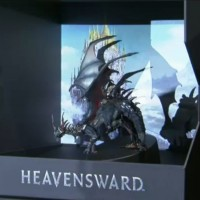 Final Fantasy XIV Heavensward Edition Collector
