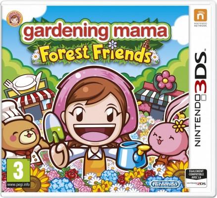 Gardening Mama  Forest Friends LightninGamer (03)