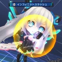 Hyperdevotion Noire: Goddess Black Heart - Image 01
