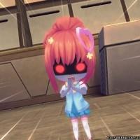 Hyperdevotion Noire: Goddess Black Heart - Image 05