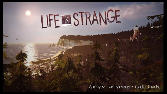 Life is Strange - Episode 01 (02)