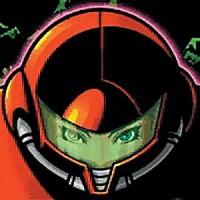 Metroid Zero Mission Samus