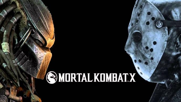Mortal Kombat X : Predator ce montre en vidéo et plus encore
