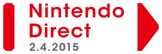 Nintendo Direct 02 avril
