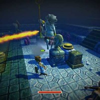 Oceanhorn : Monster of Uncharted Seas est disponible sur PC Lightningamer (03)