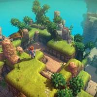 Oceanhorn : Monster of Uncharted Seas est disponible sur PC Lightningamer (04)