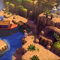 Oceanhorn : Monster of Uncharted Seas est disponible sur PC Lightningamer (05)