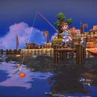 Oceanhorn : Monster of Uncharted Seas est disponible sur PC Lightningamer (07)