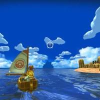 Oceanhorn : Monster of Uncharted Seas est disponible sur PC Lightningamer (09)
