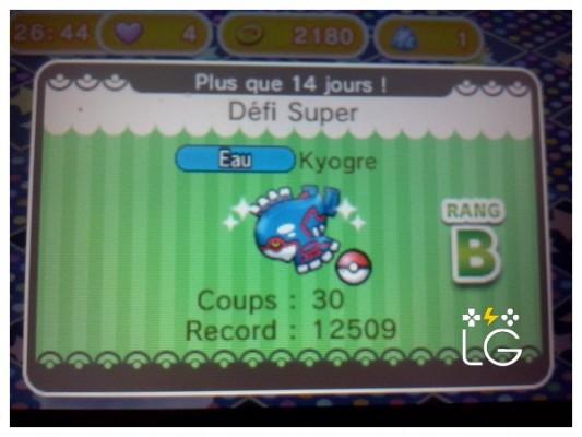 Pokémon Shuffle LightninGamer