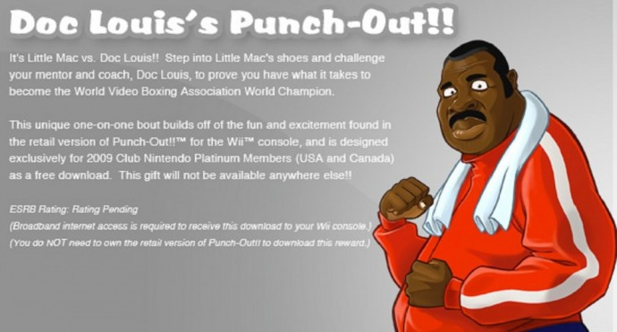 Test Punch-Out !! [Wii U]
