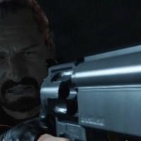 Resident Evil Revelations 2 Barry