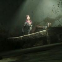 Resident Evil Revelations 2 Struggle 2