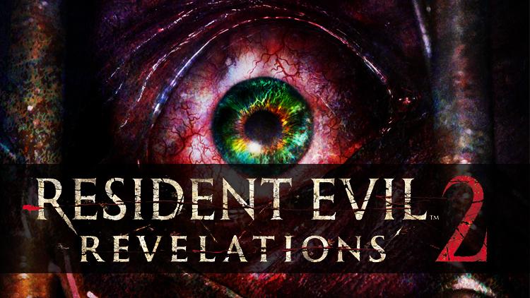 de Resident Evil Revelations 2 : Episode 2 ? Regard sur Xbox One