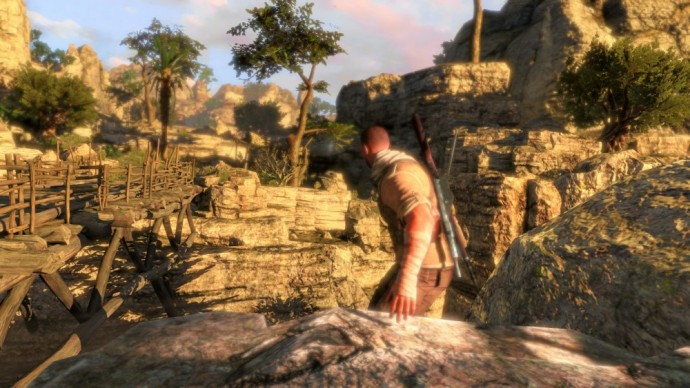 Sniper Elite 3 Ultimate Edition (07)