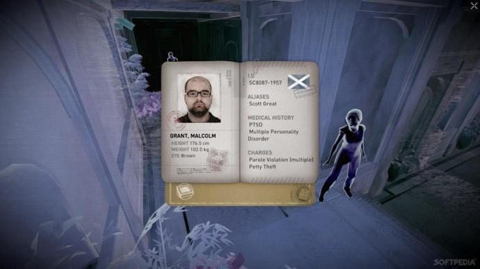Test République Remastered [PC] - fichier de criminel