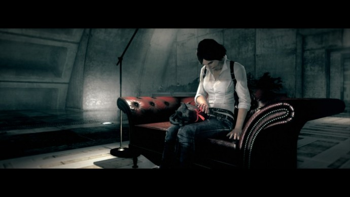 The Assignment - The Evil Within LightninGamer (04)
