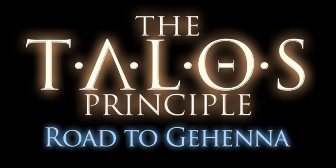 Une première extension pour The Talos Principle - LightninGamer - Logo