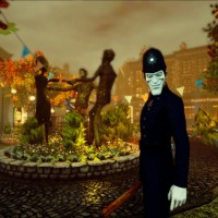 We Happy Few - Gameplay