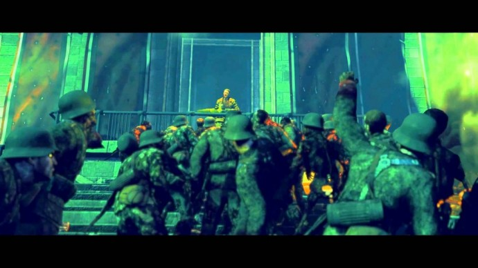 Zombie Army Trilogy 02