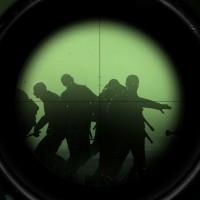 Visée de Sniper