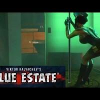 Blue Estate Cherry