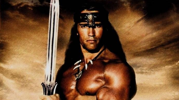 Broforce Conan