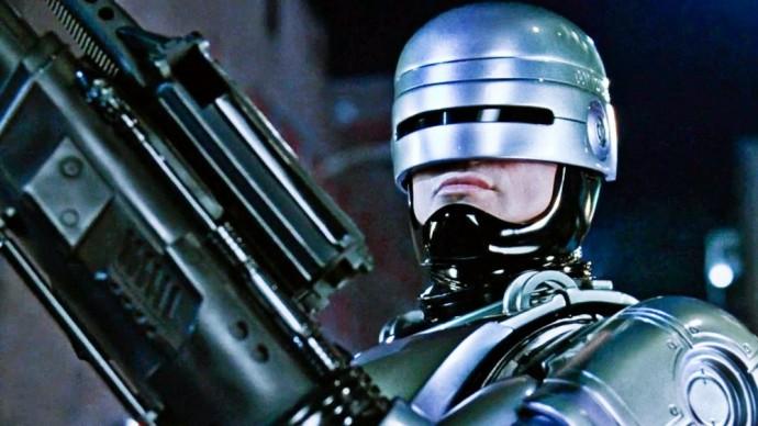 Broforce RoboCop