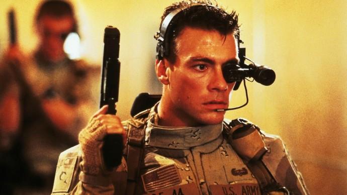 Broforce Universal Soldier