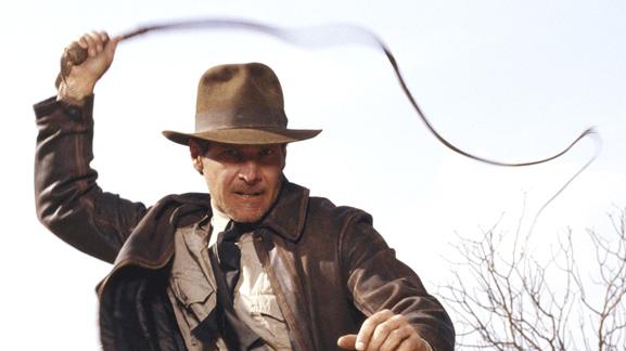 Broforce Indiana Jones
